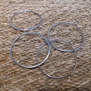 Bracelet aluminium recyclé