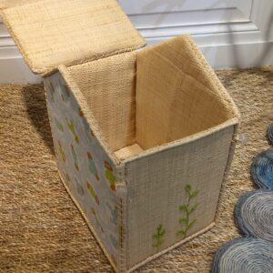 Boite Maison textile