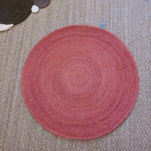 Tapis rond sisal Ø 70 cm