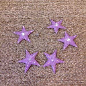 Guirlande étoiles GM