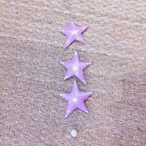 Guirlande étoiles PM