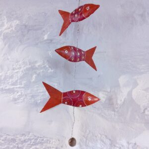 Guirlande poisson PM