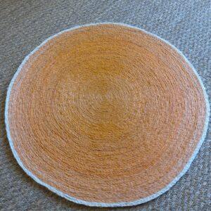 Tapis sisal rond – Ø 70 cm