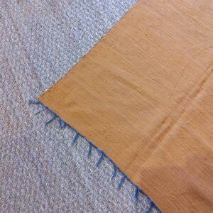 Lirette coton 1,75 cm épice
