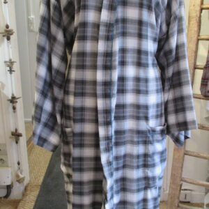 Kimono brodé main