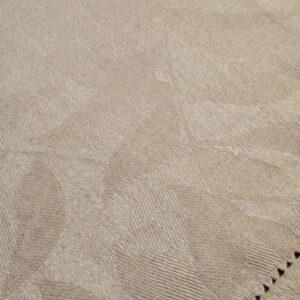 Sets et serviettes de table damassé de coton